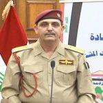 العمليات المشتركة تنفي توقف العمليات العسكرية في أيمن الموصل