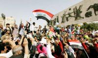 الى السياسيين وأبناء الشعب العراقي كافة..