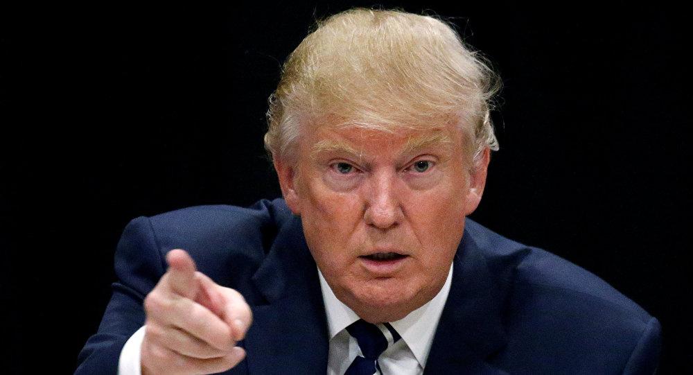 """ترامب:بإمكان الولايات المتحدة """"معالجة"""" تهديدات كوريا الشمالية النووية"""