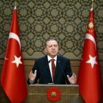 تركيا.. (51.3%) صوتوا بنعم على تعديلات الدستور