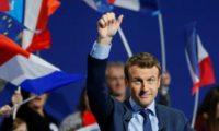 فرنسا..ماكرون الأقرب للرئاسة الفرنسية