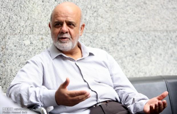 مسجدي:دعم الحشد الشعبي وحكومة العبادي من أولوياتنا