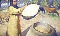 """""""ألوان من بلادي"""" .. معرض لمحاكاة الواقع الريفي في العراق"""