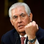 تيلرسون:إيران دولة إرهابية