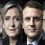اليوم..انطلاق الجولة الأولى من انتخابات الرئاسة الفرنسية