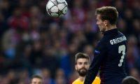 برشلونة يودع بطولة اندية اوربا