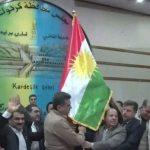 أزمة رفع العلم الكردي في كركوك من المستفيد منها؟!