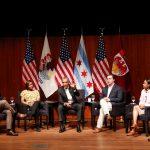 أوباما: أفضل عمل لي هو إعداد الشباب سياسيا