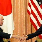 بنس:كل الخيارات مطروحه في التعامل مع كوريا الشمالية