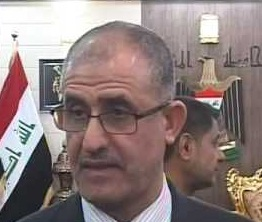 Abu Barns: Workshop headed by Abadi to raise the rating of Iraq transparent internationalist
