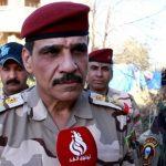 مكافحة الارهاب تحرر حي التنك بالكامل من أيمن الموصل