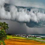 """المنظمة العالمية للأرصاد الجوية تعترف بوجود """"سحب يوم القيامة"""""""