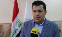 الكيكي يحمل حكومة العبادي تفاقم أزمة نازحي الموصل