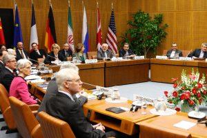 اليوم ..اجتماع دول 5+1 لمتابعة الاتفاق النووي الإيراني