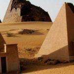 أكتشاف موقع أثري جنوبي السودان