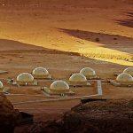 الأردن يتيح تجربة مثيرة تحاكي الحياة على المريخ