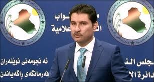 الديمقراطي الكردستاني:إرهاب سليم الجبوري لن يثني الكرد عن استقلالهم