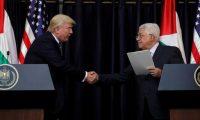 """عباس:الاحتلال الإسرائيلي """"يقوّض حل الدولتين"""""""