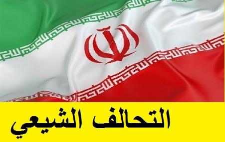 التحالف السياسي الشيعي:نرفض التهديد العربي الأمريكي ضد إيران!