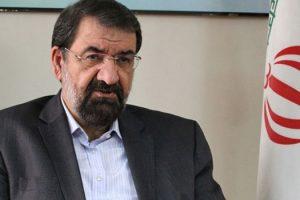 رضائي:إيران لاتخاف من التهديد السعودي الأمريكي لعدم وجود صدام حسين