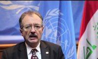الأمم المتحدة:المصالحة الوطنية ضمان التعايش السلمي وتحقيق الاستقرار في العراق