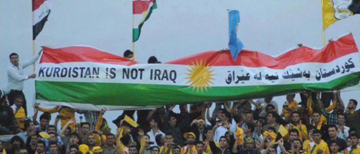 دعوات استقلال كردستان بين المزايدات والواقع الكردي