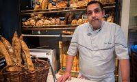 جائزة أفضل خباز في فرنسا من نصيب تونسي