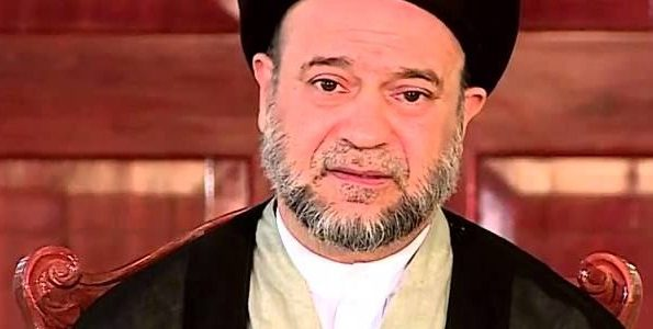 رئيس الوقف الشيعي، صانع الكراهية الدينية في زمن داعش