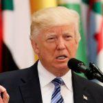 ترامب يحمل إيران المسؤولية عن زعزعة أمن واستقرار العراق واليمن ولبنان ويدعو إلى عزلها