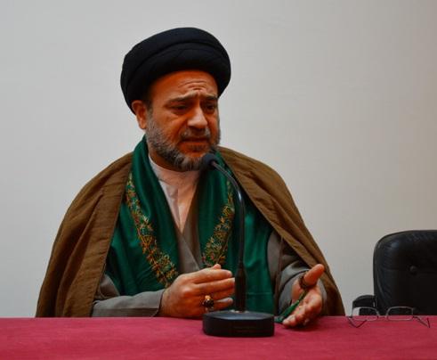 الوقف الشيعي.. تشذيب جهاد داعش