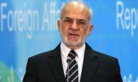 الخارجية العراقية الباب الخارجي لبيت الفساد العراقي