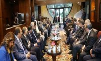 معصوم يدعو إلى منح القطاع الخاص فرصة حقيقية للمساهمة في تطوير الاقتصاد العراقي