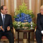 ترامب:سأزور مصر قريباً