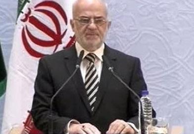 الجعفري:بفضل سياستي الخارجية أصبح العراق وإيران كأنهما دولة واحدة!!