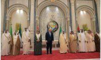 مؤتمر القمة الخليجية الأميركية يؤكد على توحيد الجهود في مكافحة الإرهاب