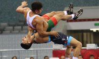 العراق يحصد ميدالية جديدة في ألعاب التضامن الإسلامي