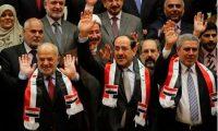 ائتلاف المالكي:لن نسمح بالتظاهر إلا بأذن مسبق!
