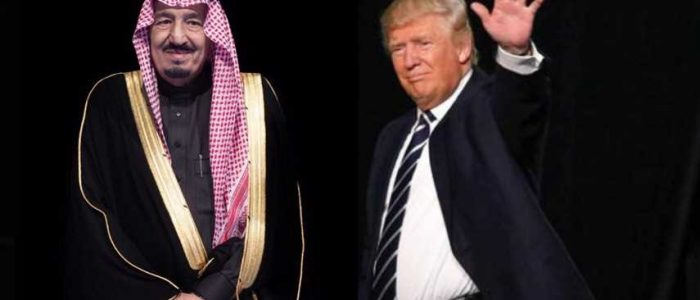 الاستخبارات الإسرائيلية:إنهاء الوجود المليشياوي في العراق وسوريا بعد قمة ترامب سلمان