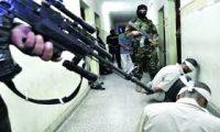 مقرات مليشيات الحشد في بغداد ..مراكز للخطف والابتزاز وإرهاب المواطن