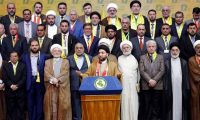 المجلس الأعلى بين التفكك والإصرار على الفساد..انهيارهُ قريباً