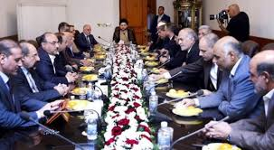 صراع الصفويين على السلطة في العراق؟!