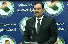 نائب:استفتاء كردستان لايخدم الشعب الكردي