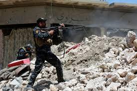 قادمون يانينوى:تحرير حي الزنجيلي بالكامل من أيمن الموصل