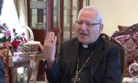 ساكو :2% نسبة المسيحيين في العراق