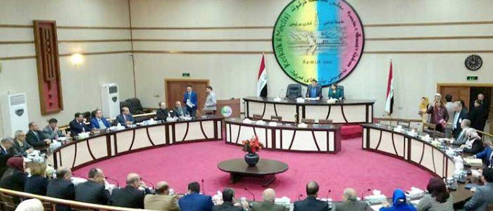 الاستفتاء الكردستاني ..هل يشمل كركوك؟