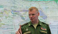 روسيا تعلق التعاون مع أمريكا في الأجواء السورية