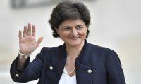 شناشيل : انظروا ماذا فعلت الوزيرة الفرنسيّة !