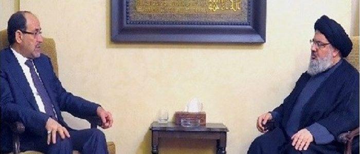 المالكي ونصرالله:العرب لا يستحقون حياة كريمة!