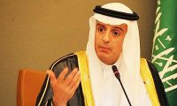 الجبير:لاتفاوض مع قطر بشأن قائمة المطالب