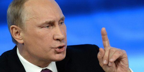 بوتين:احتلال العراق أكبر خطأ في تاريخ الولايات المتحدة